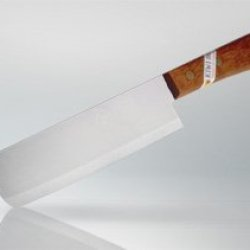 "Set Of Two 6.5"" Kiwi Brand Chef Knives # 172"