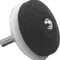 "Rotary # 2677 Blade Sharpener Rbs-1 Fits Any 1/4"" Or 3/8"" Electric Drill. With Nylon Guide"