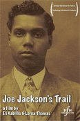 Joe Jackson's Trail