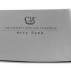 "Culinary Institute Of America Masters Collection 8"" Chef'S Knife"