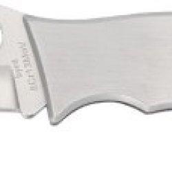 Byrd Crossbill Stainless Plain Edge Knife