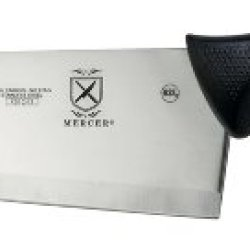Mercer Culinary Innovations The Wide Chef Knife, 10-Inch