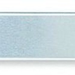 Metal Handy Cutter, 1 Single Edge Blade, Brushed Aluminum, Hc900
