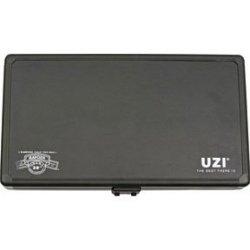 "Uzi Empty Us Army Rangers Usara 30Th Anniversary Box 12 5/8"" X 7 3/8"" X 1 1/2"" M"