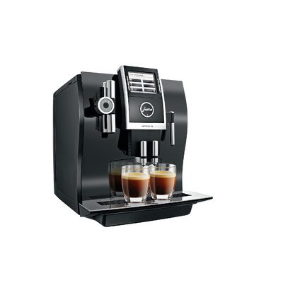 jura impressa z9 automatic espresso machine review. Black Bedroom Furniture Sets. Home Design Ideas