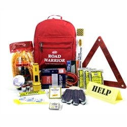 Mayday Mayday Economy Road Warrior Kit - 16 Pieces