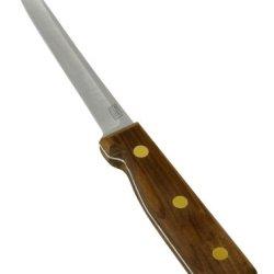Chicago Cutlery Walnut Tradition 5-Inch Boning/Utility Knife