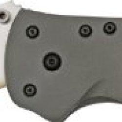 Attack-Rescue-Survive Ars Custom Titanium Pocket Knife Bg42 Steel Blade