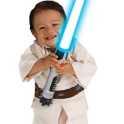 Star Wars Romper Obi-Wan Kenobi, 1-2 Years