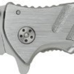 Mtech Usa Mt-424Sl Tactical Folding Knife 4.75-Inch Closed