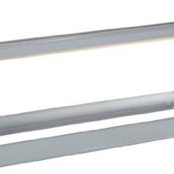 "Bulman A50018 All Steel, Rubber Feet, 18"" Paper Cutter"