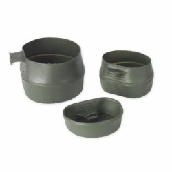 Proforce Fold-A-Cup Olive Large