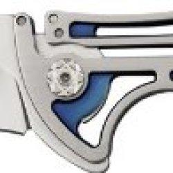 Columbia River Knife And Tool 5250 Nirk Tighe Razor Edge Folding Knife