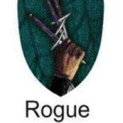 Rogue Token Set