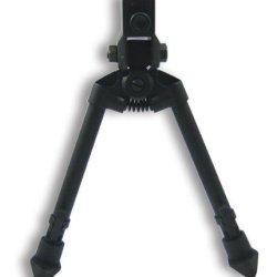 Ncstar .223/M16 Bayonet Solid Aluminum Lug Bipod Abab [Misc.] [Misc.]