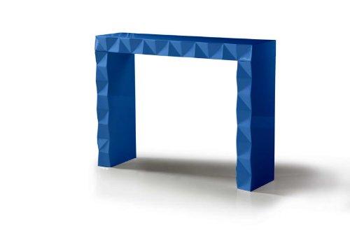 Image of Eva - Blue Console Table (VGDVLS207-Blu)