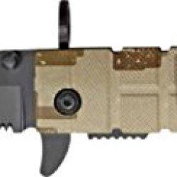 Tac Force Yc-636Dm Folding Knife 4.5-Inch Closed