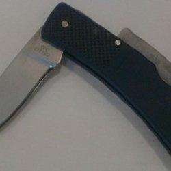 Gerber Micro Light Knife