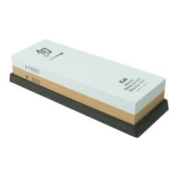 Combination Whetstone 300/1000 Grit Sharpener