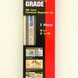 Master Grade 900 Gauss Magnet Bar