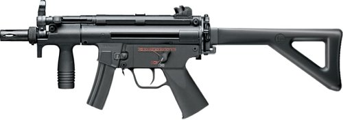 No46 H&K MP5K A4 PDW (18歳以上スタンダード電動ガン)