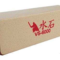 Nagura Stone Grit 6000
