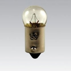 **10 Pack** Eiko - 53 Miniature Light Bulbs