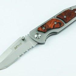 Mtech M16 Tactical Tanto Folding Knife Bladesusa