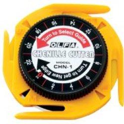 Olfa Ol-Chn-1 Cutting Machine Knife