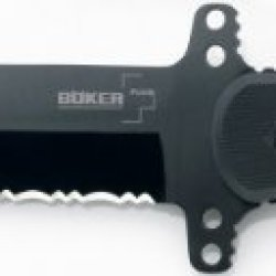 Boker Plus Armed Forces Fixed Blade Knife