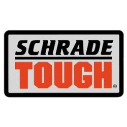 Schrade Scaxe2L Survival 15.7-Inch Hatchet