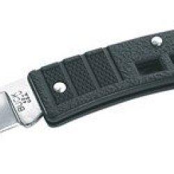Buck Knives Minibuck Knife Black 3 In.
