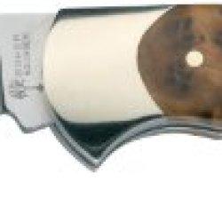 Boker Thuya Lock Blade Hunter Pocket Knife