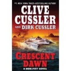 Crescent Dawn: A Dark Pitt Novel [First Printing]