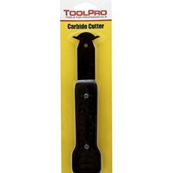 Toolpro Carbide Scoring Knife With Reversible Blade