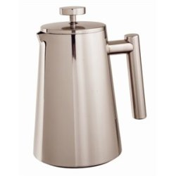 Stainless Steel Cafetiere 3 Cup (Approx 350Ml)