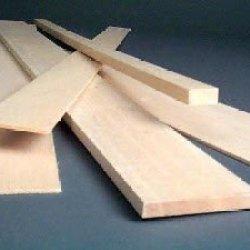 Balsa Strips 1/4X3/4 Pk/10