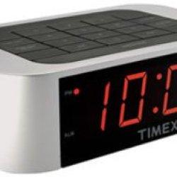 Simple Set Alarm Clock With Led Display Simple Set Alarm Clock With Led Display
