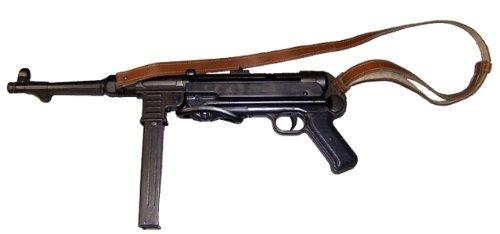 DENIX(デニックス) MP40サブマシンガン ベルト付 [1111/C]