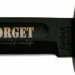 Ka-Bar Pow Mia Army Commemorative Knife