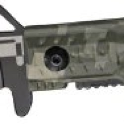 Tac Force Tf-741Dg Assisted Opening Folding Knife 4.5-Inch Closed