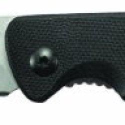 Schrade Sch107 G10 Clip Folder Knife