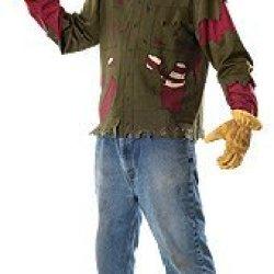 Jason Voorhees Friday13Th Halloween Fancy Dress Costume