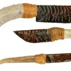 Medium Obsidian Blade