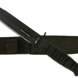 Mtech Covert Black Hawk Hunting Knife
