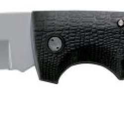 Gerber 46069 Gator Clip Point, Fine Edge Knife