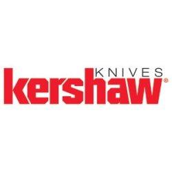Kershaw Blur, Black Handle, Black Tanto Comboedge, Clampack
