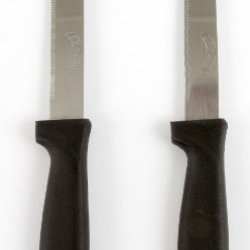 Casa Steak Knife 4Pc, 3-Pack