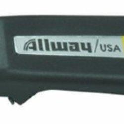 Allway Tools 1-1/8-Inch 2-Edge Small Job Wood Scraper