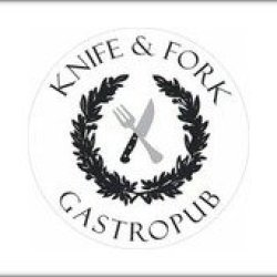 Knife & Fork Gastropub Gift Card ($50)